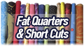 Fat Quarters & Short Cuts