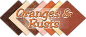 Oranges & Rusts