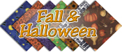 Fall & Halloween
